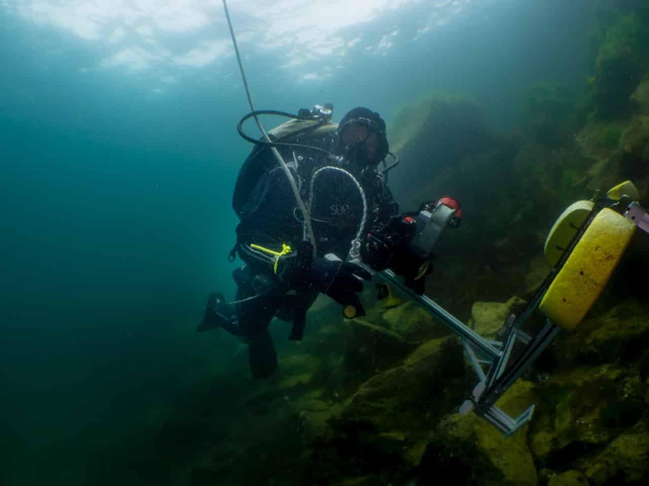 Our-World Underwater Scholar 1