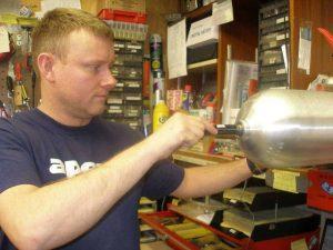 cylinder testing 3