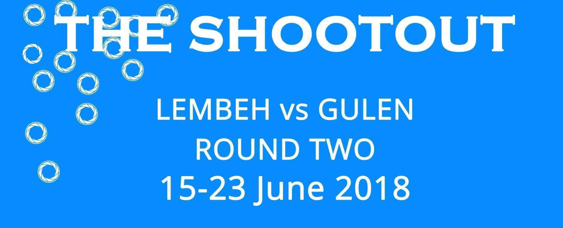 Shootout 5