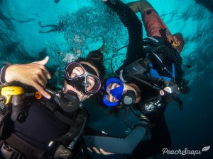 diving instructor 2