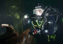Drysuit diving helpful hints and advice - DIVE LIKE A PRO