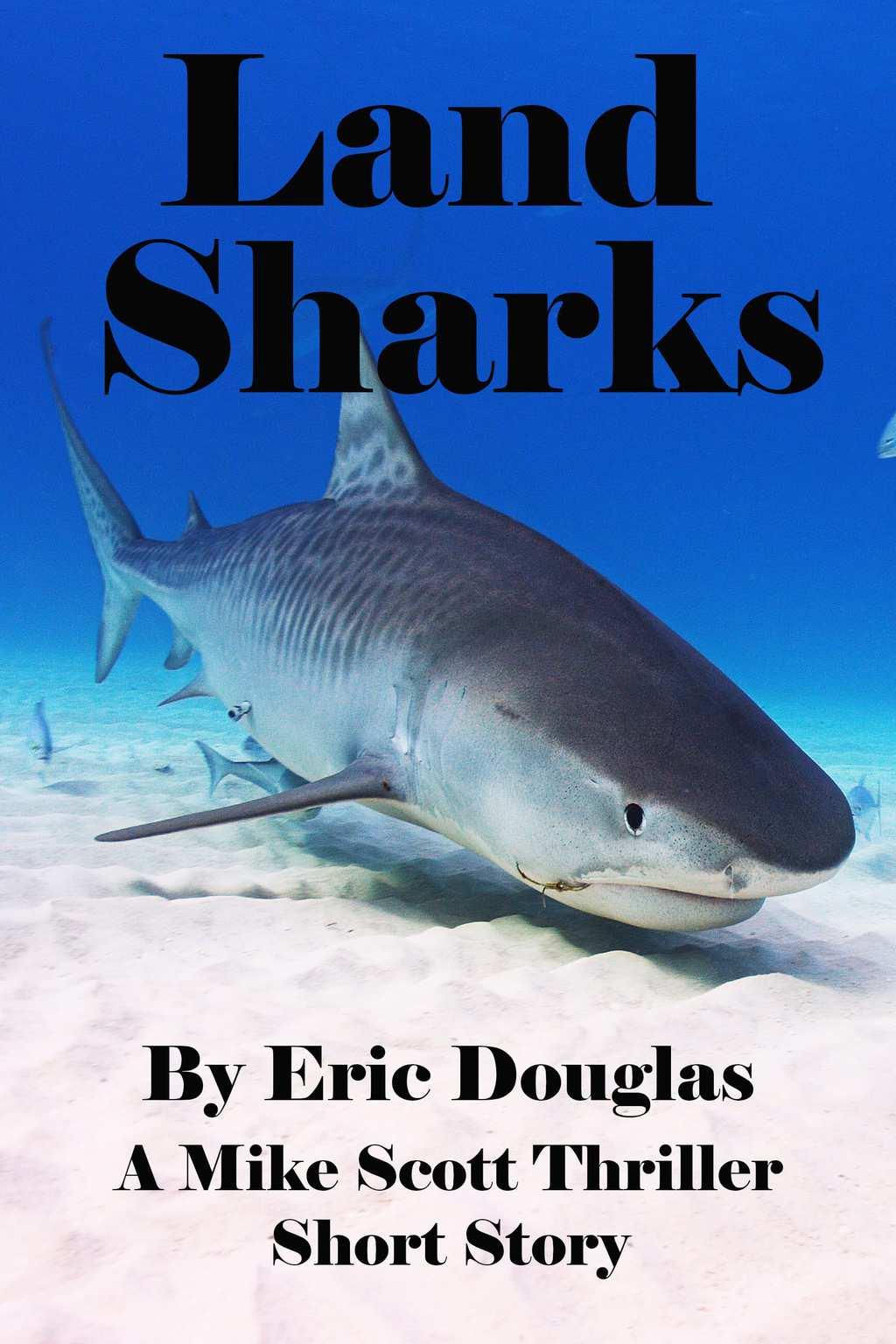 Eric Douglas 1