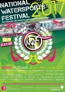 National Watersports Festival 1