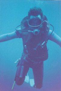 Dive Master 2