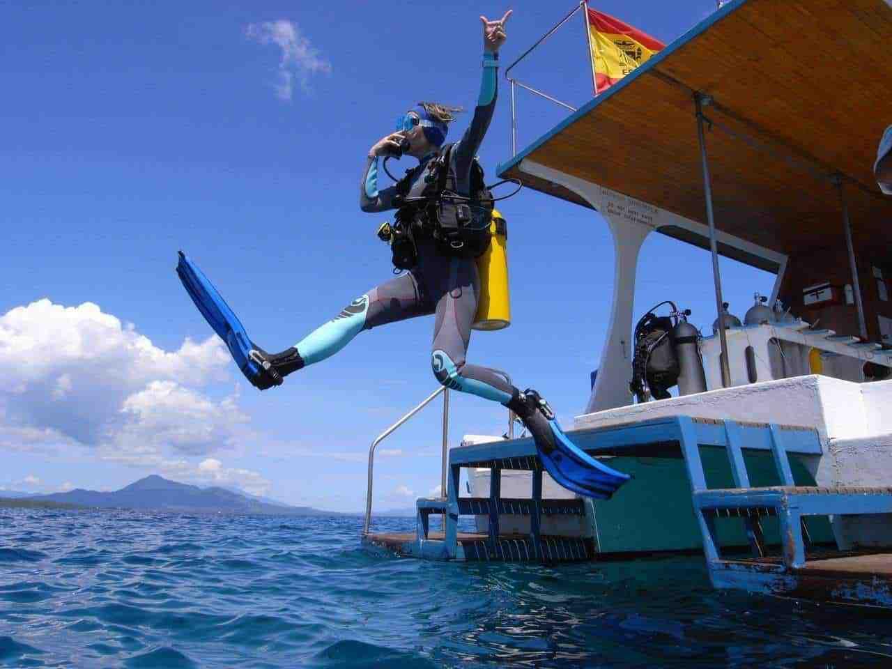 Lumbalumba Diving 9