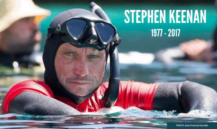 Stephen Keenan 1