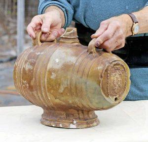 Marine Antiquities Scheme 1