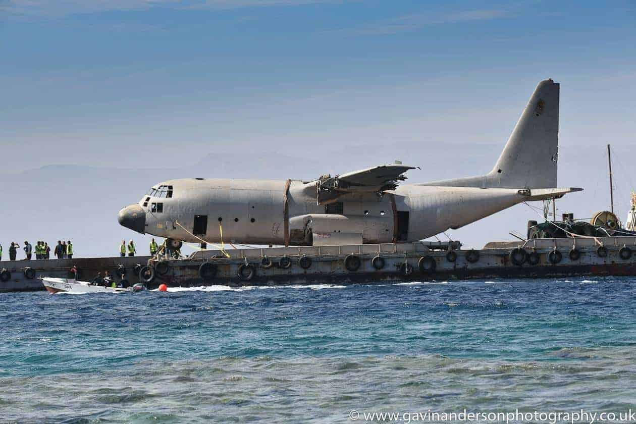 C-130 Hercules 5