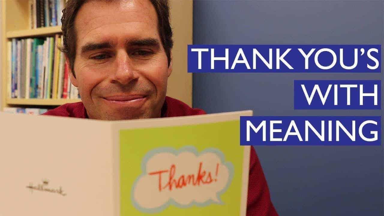 thanking 1