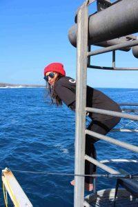 OUR-WORLD UNDERWATER SCHOLAR: Australia's Neptune Islands 1