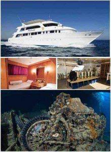 Red Sea Specials 1