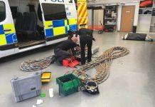 Yorkshire and Humberside Underwater Search and Marine Unit