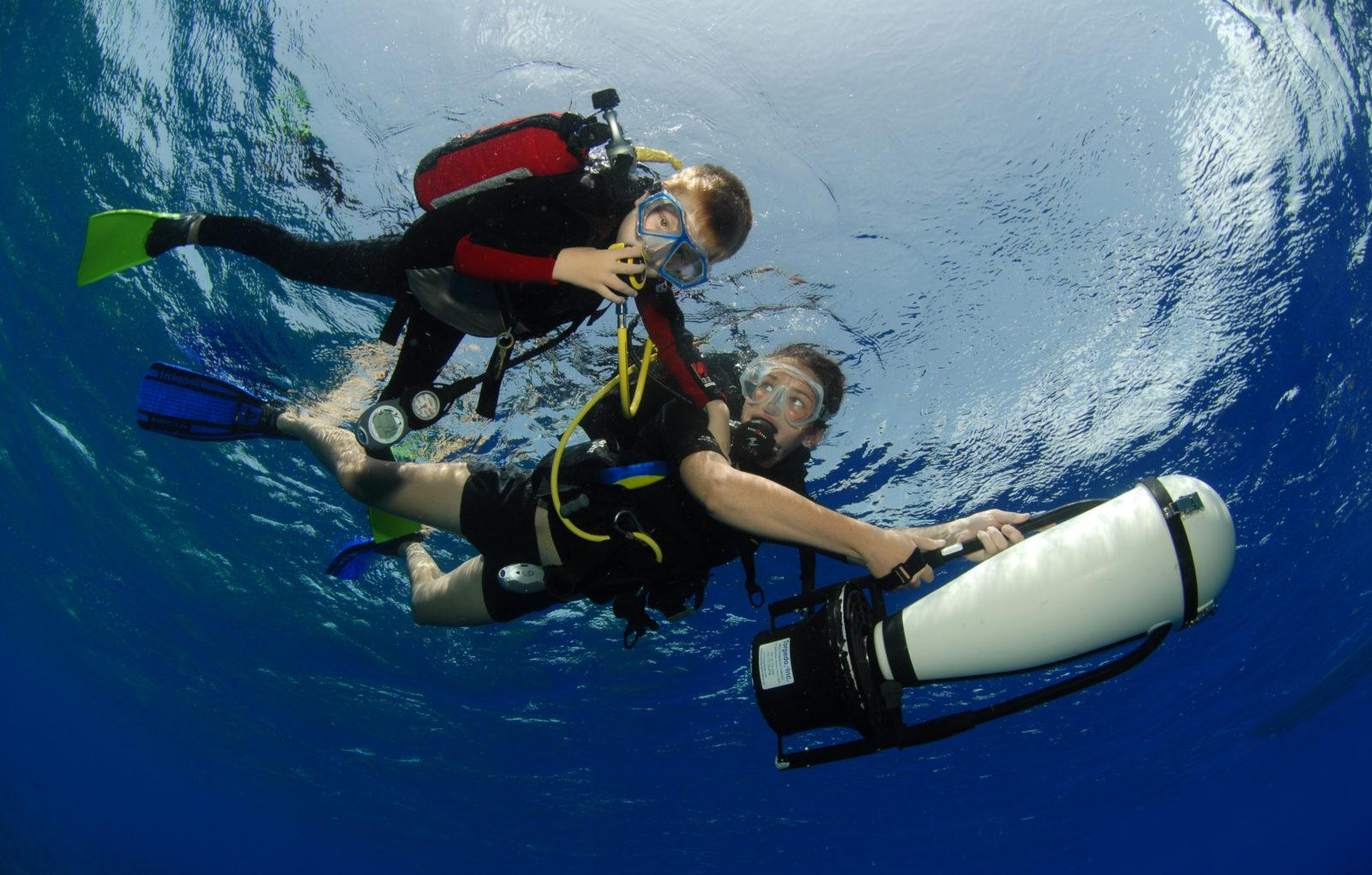 Cayman Aggressor Family Week by Jeremy & Amanda Cuff