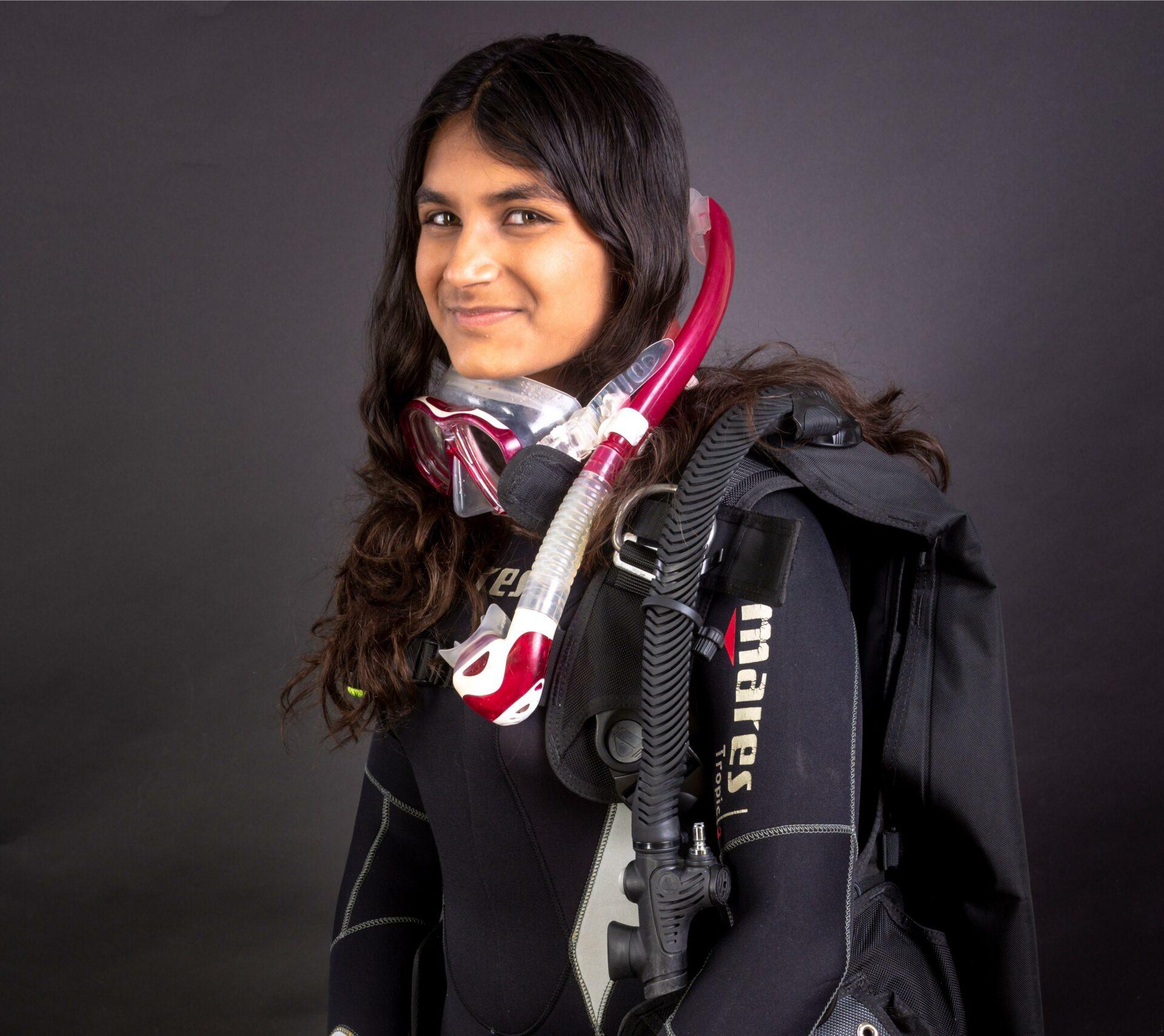 Rona Bhattacharya