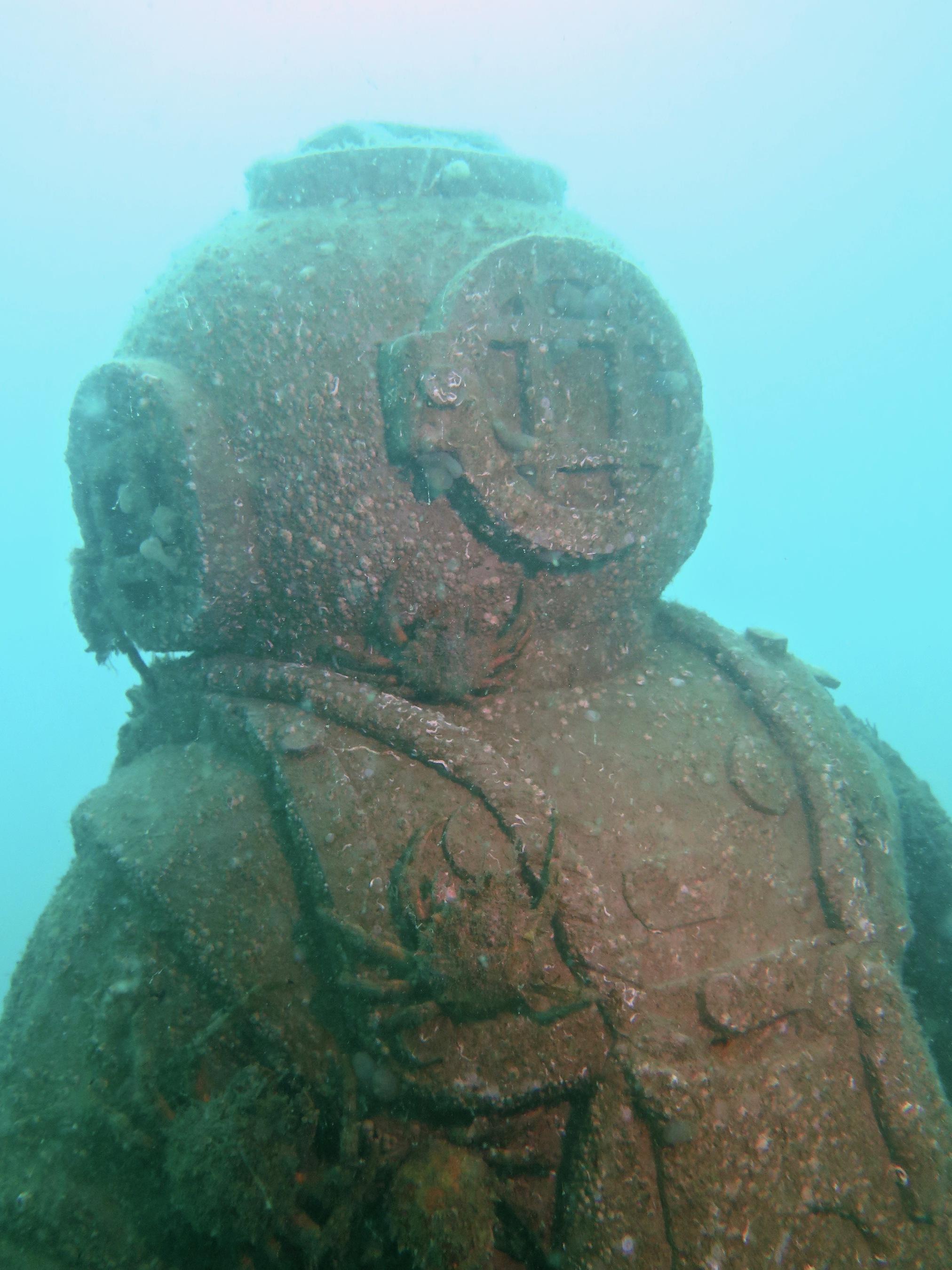 Underwater Curiosity Park