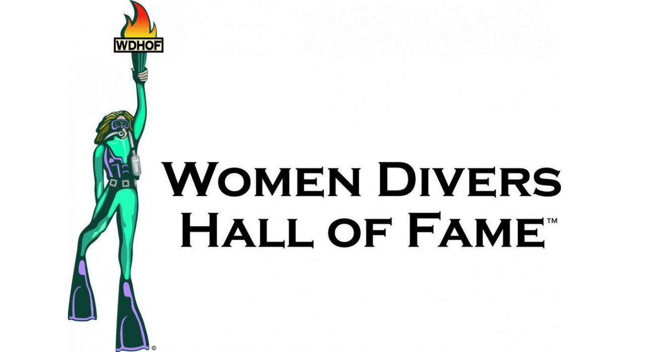 Women Divers Hall of Fame 1