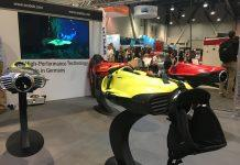 DEMA Scuba Diving Trade Show Round-up: Day One