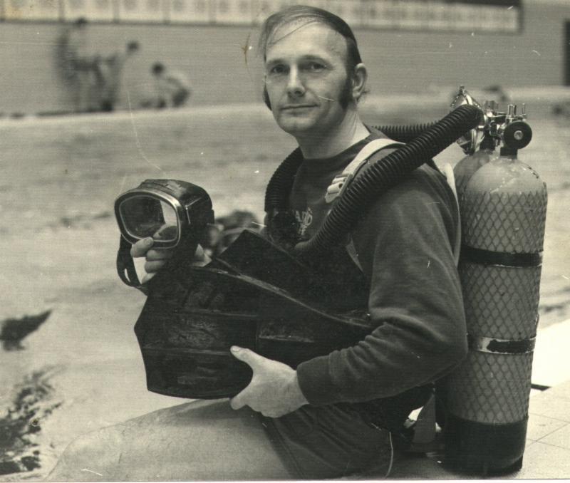 John Womack Senior