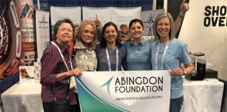 Abingdon Foundation Diving Scholarship Now Open for Applications