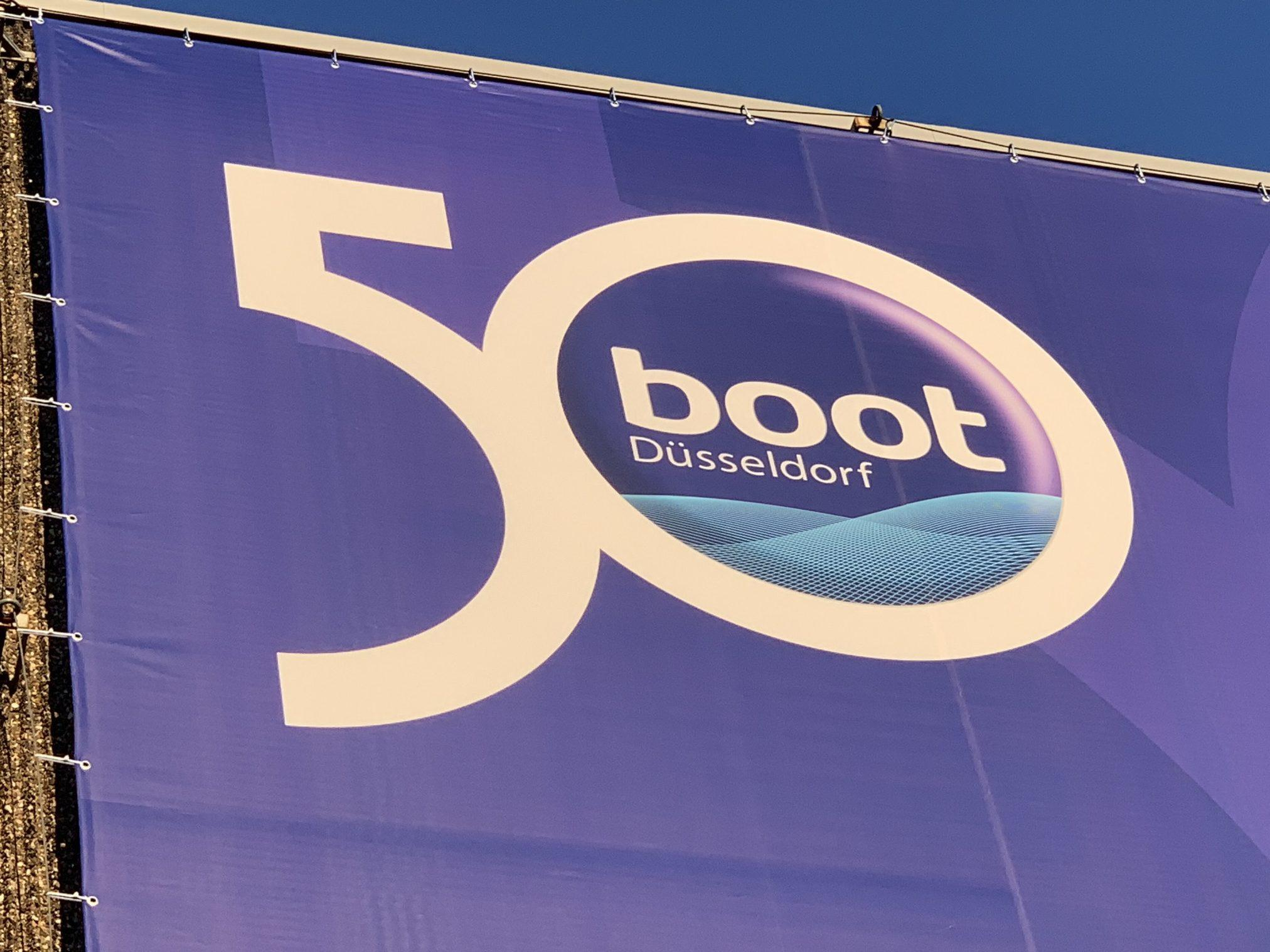 Dusseldorf BOOT