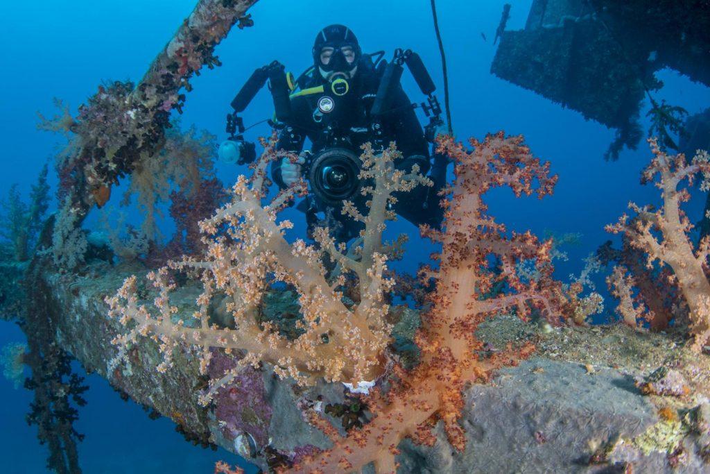 GO Diving 1
