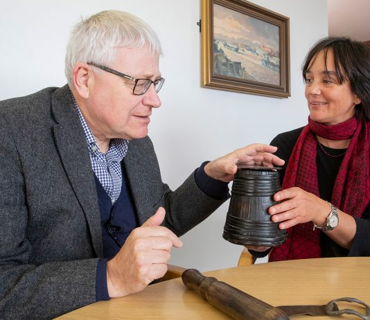 National Museum of the Royal Navy Partners with Maritime Archaeology Sea Trust
