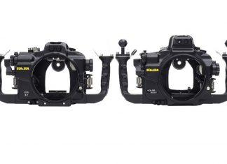 SEA&SEA Underwater Housing for Canon EOS R Cameras Now Available to Buy