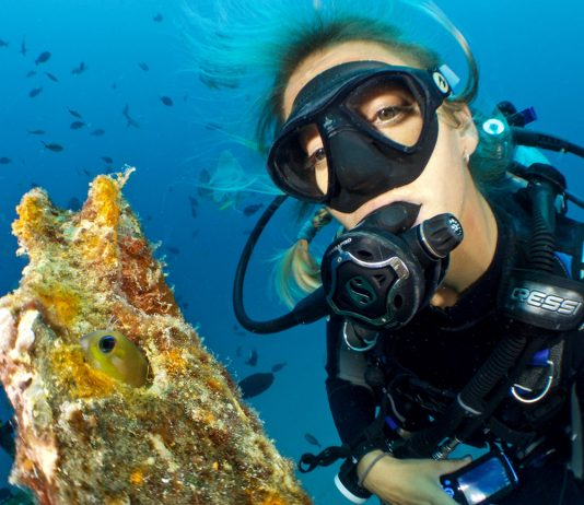 Scuba Diver Medical Q&A: Can yoga help with gas consumption? And can you have an allergic reaction to the cold?