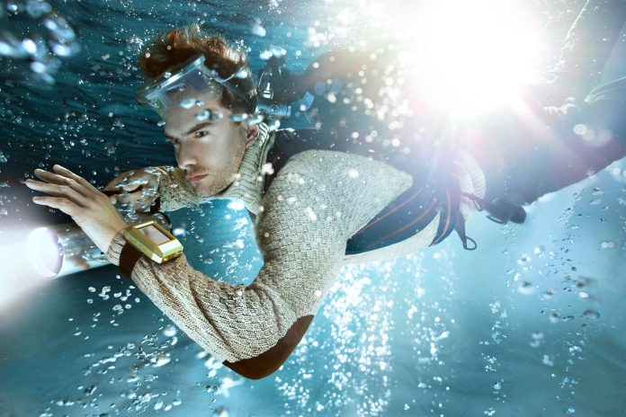 Underwater Photographer of the Week Zena Holloway