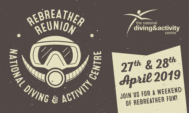 Rebreather Reunion