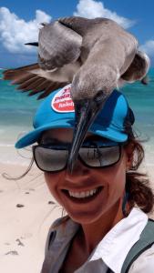 Underwater Photographer of the Week Jessica Farrer