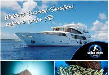 Scuba Travel, Maldives, Carpe Vita