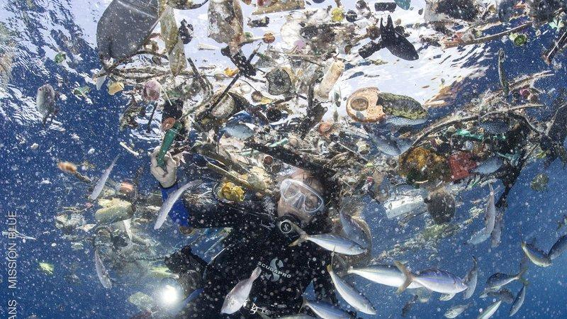 underwater clean up 1