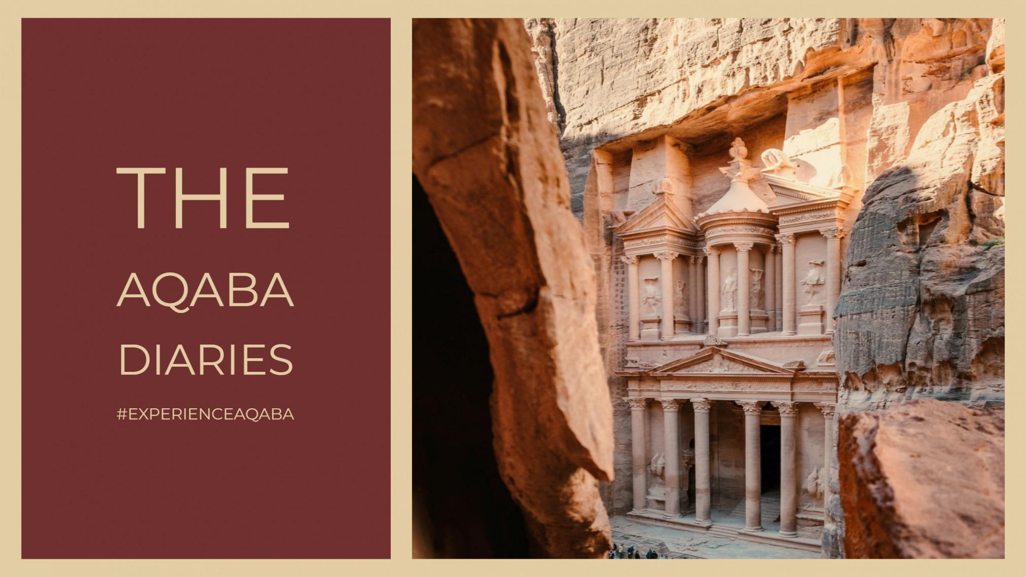 Aqaba Petra