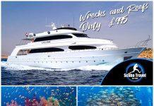 Scuba Travel, Cyclone, Egypt, Red Sea,