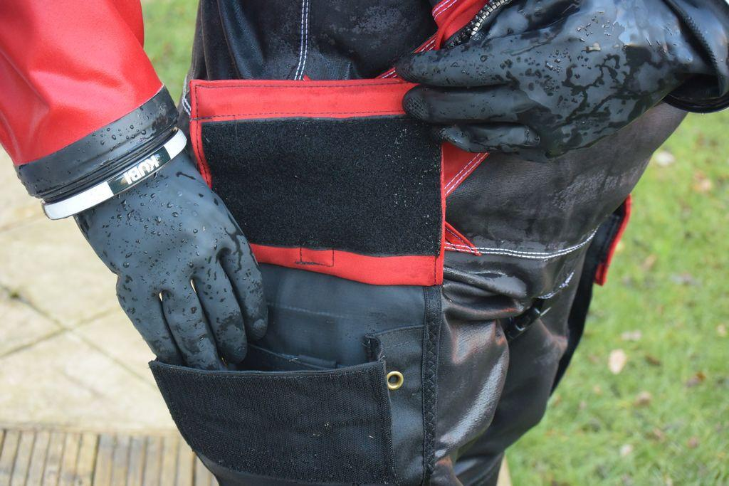 Otter Watersports Drysuit Review