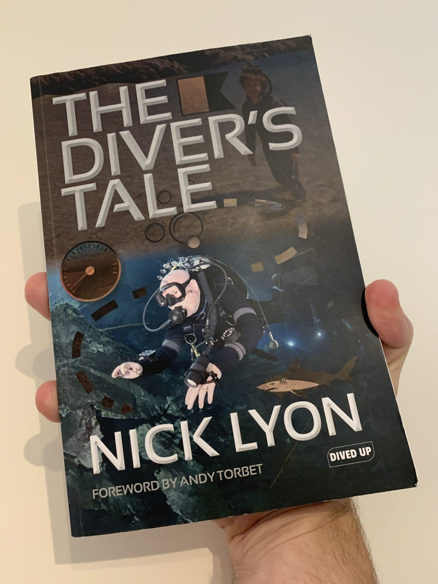 The Diver's Tale