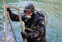 Fourth Element Drysuit Review