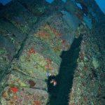 wreck diving grenada 4