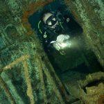 wreck diving grenada 6