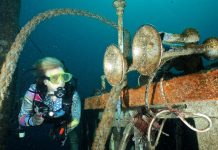 Scuba Diver Magazine 16