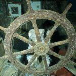 wreck diving grenada 8