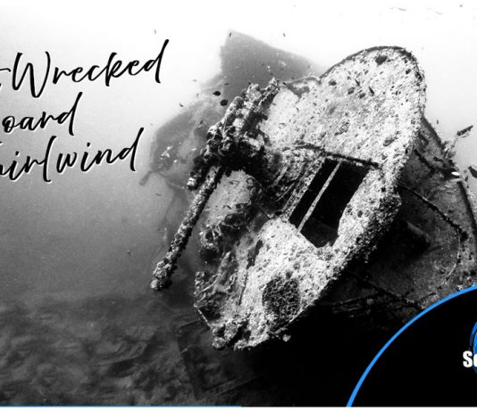 Scuba Travel, Whirlwind, Get Wrecked, wrecks