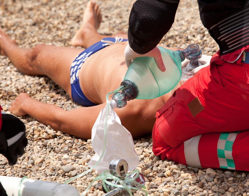 Diving Emergency Medical Responder 1