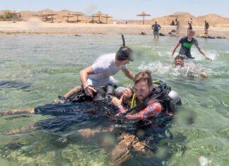 Scuba Diver Magazine 7