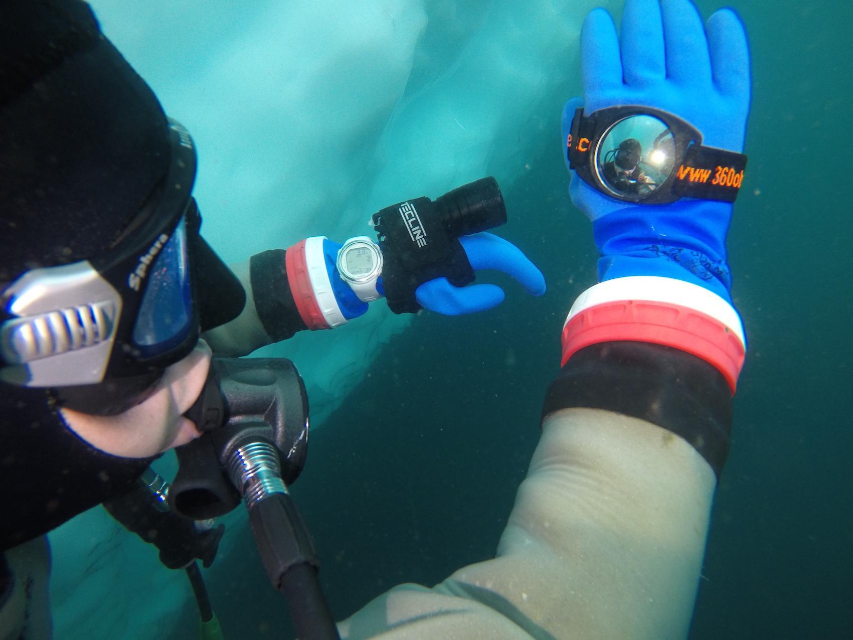 suunto diving uk 5