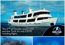 Scuba Travel, Micronesia, Truk Lagoon, Odyssey, Wrecks