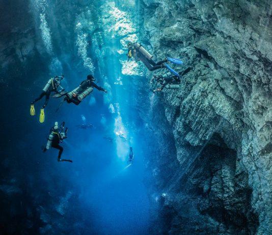 Scuba Diver Magazine 24