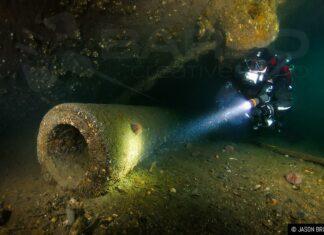 Scuba Diver Magazine 5