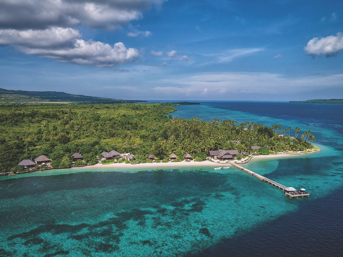 Wakatobi conservation success